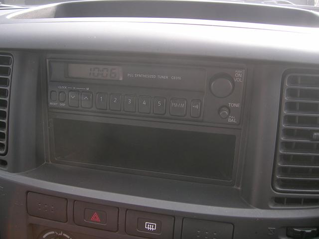 いすゞ コモ スーパーロングフルフラットLD HR
