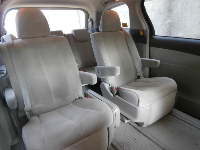 トヨタ エスティマ 2.4アエラス Gエディション4WD