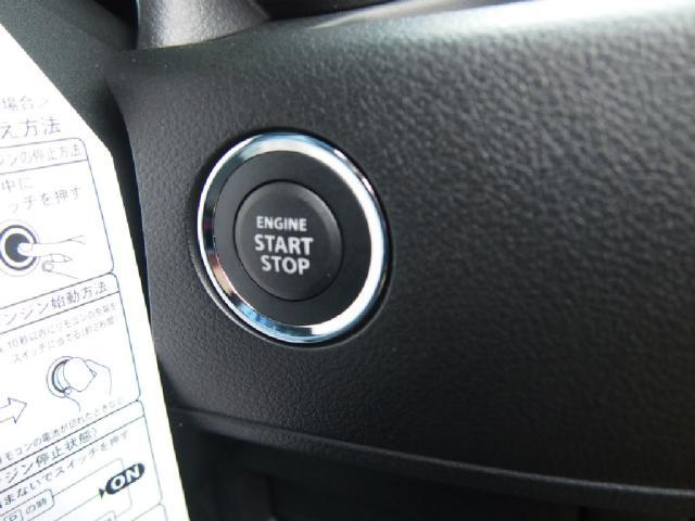 スズキ スペーシア G シートヒーター オートエアコン 届出済未使用車
