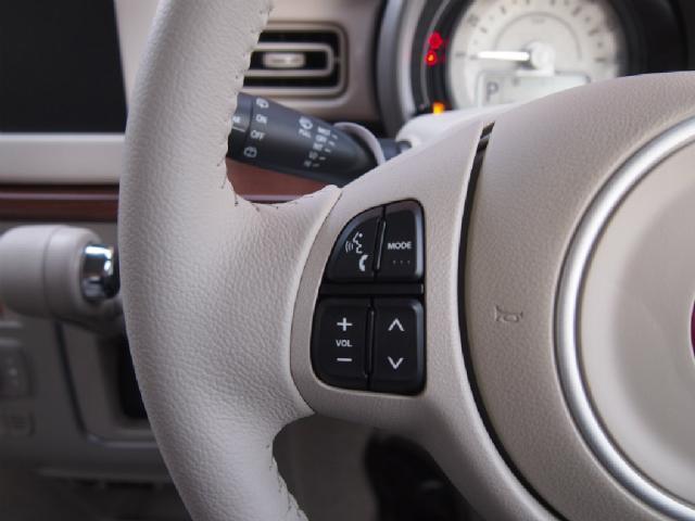スズキ アルトラパン Sセレクション 届出済未使用車 特別仕様車 レーダーブレーキ
