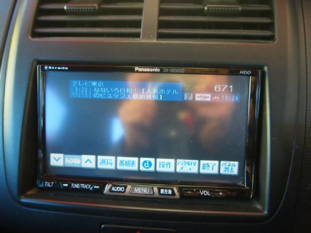 スズキ セルボ T キーフリーシステム ターボ HDDナビ フルセグ