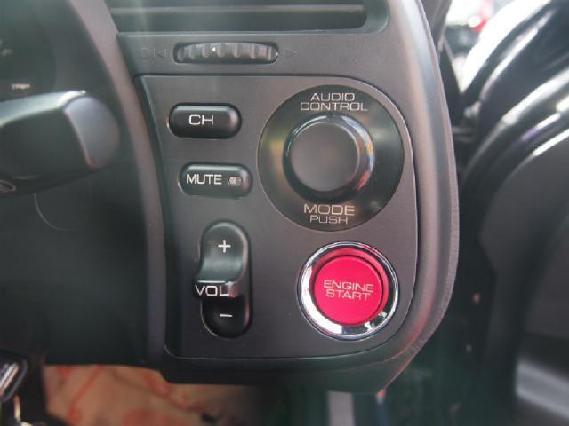 ホンダ S2000 タイプV VGS HID ハーフレザーシートETCキーレス