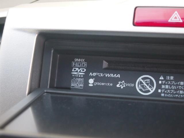 ホンダ フリードスパイク Gジャストセレクション 地デジHDDナビBカメラETC両側A