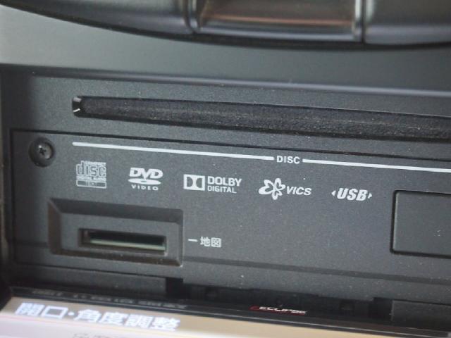DVDも再生可能☆ロングドライブ時も同乗者を退屈させません♪♪