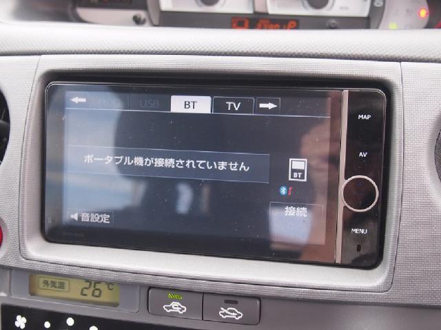 ダイスリミテッド 12セグHDDナビBカメラ左AドアHIDキ(14枚目)