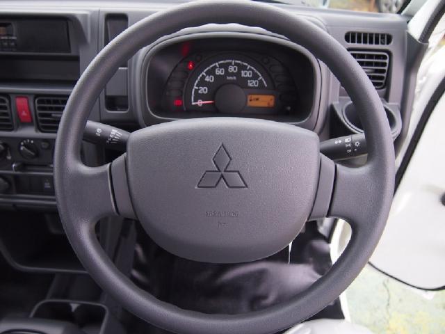 4WDミノリ 届出済未使用車 4WD 5速マニュアル(3枚目)