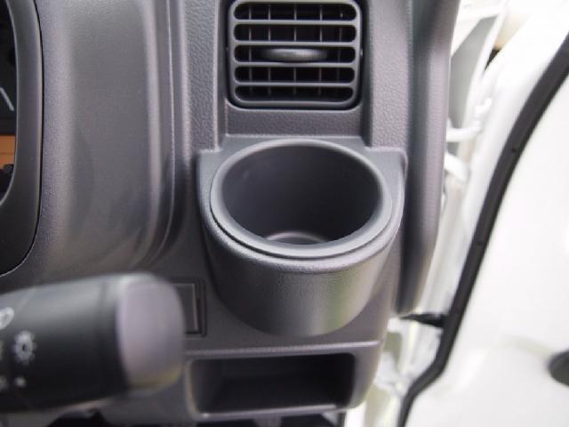 4WDミノリ 届出済未使用車 4WD 5速マニュアル(15枚目)
