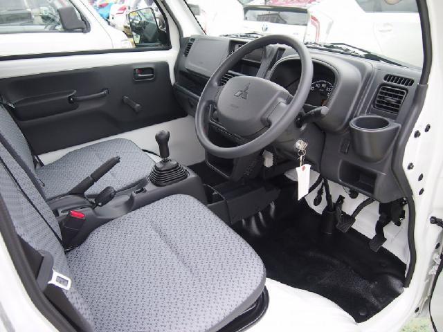 4WDミノリ 届出済未使用車 4WD 5速マニュアル(16枚目)