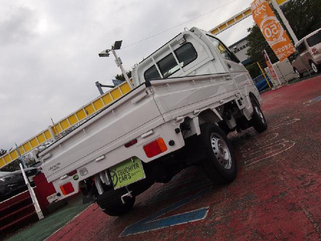 4WDミノリ 届出済未使用車 4WD 5速マニュアル(19枚目)