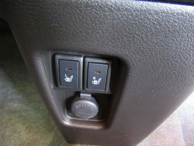 ハイブリッドGターボ 届出済未使用車 キーフリー衝突軽減Bシートヒーター クルコン(14枚目)