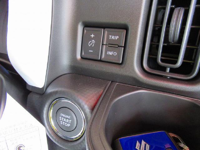 ハイブリッドGターボ 届出済未使用車 キーフリー衝突軽減Bシートヒーター クルコン(16枚目)