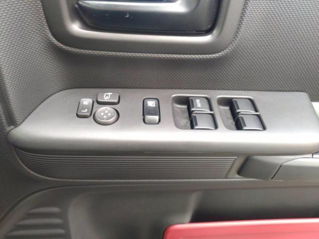 ハイブリッドG 届出済未使用車 キーフリーオートAC衝突軽減Bシートヒーター(17枚目)
