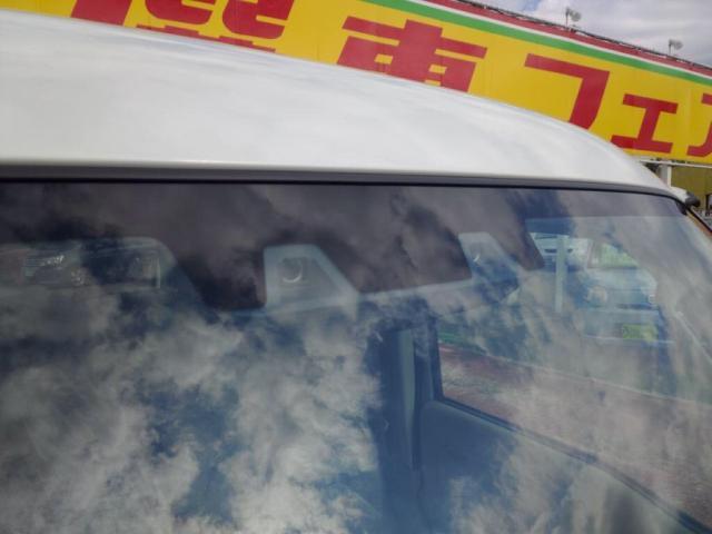 PZターボ ハイルーフ 届出済未使用車 キーフリーHID左Aドア衝突軽減(22枚目)