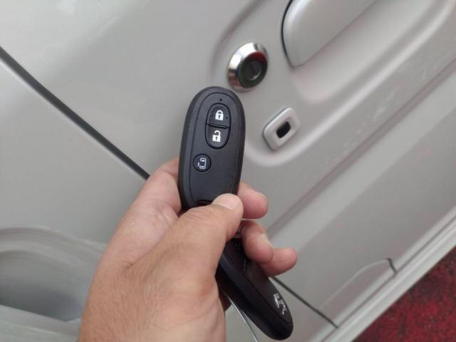 PZターボ ハイルーフ 届出済未使用車 キーフリーHID左Aドア衝突軽減(25枚目)