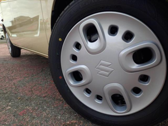 ハイブリッドG 届出済未使用車 キーフリーオートAC衝突軽減Bシートヒーター(12枚目)