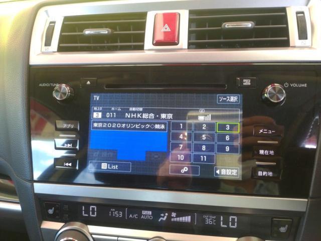 リミテッド 本革シート12セグSDナビBカメラHIDキーフリETC4WD(19枚目)