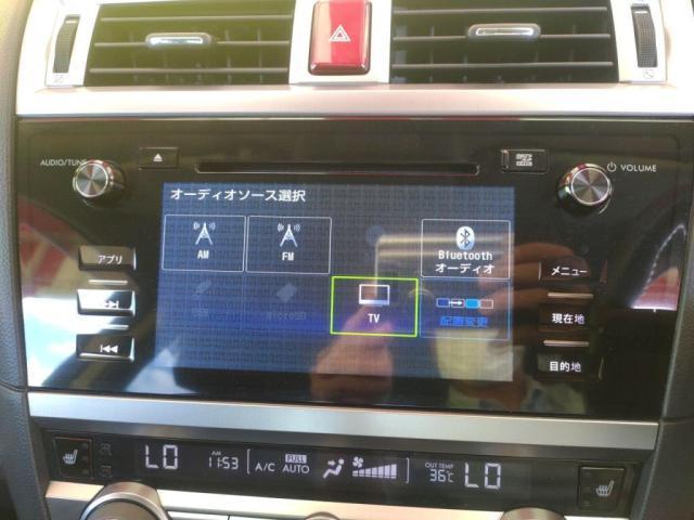 リミテッド 本革シート12セグSDナビBカメラHIDキーフリETC4WD(20枚目)