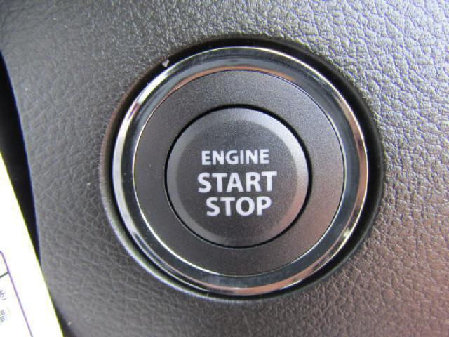 スズキ スペーシア G 届出済未使用車オートACキーフリー アイドリングストップ