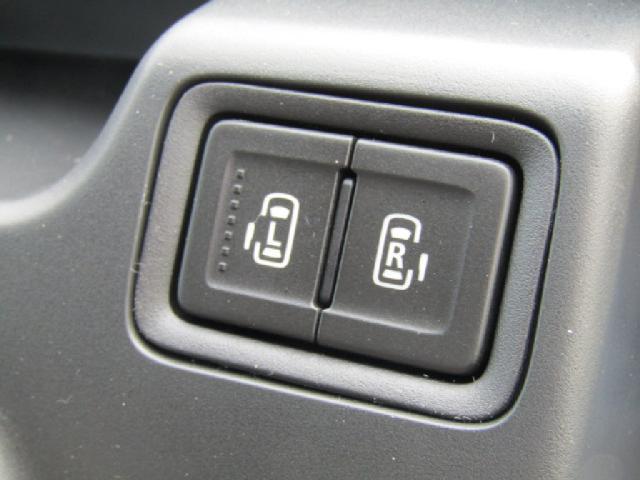 ハイブリッドMZ 登録済未使用車 両側Aドア キーフリ- 衝(17枚目)