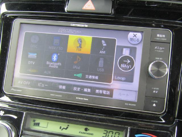 1.5Gエアロツアラー・ダブルバイビー 12セグMナビBカメ(13枚目)