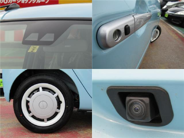 G SA3 禁煙車キーフリーLEDライト衝突軽減ブレーキ(5枚目)