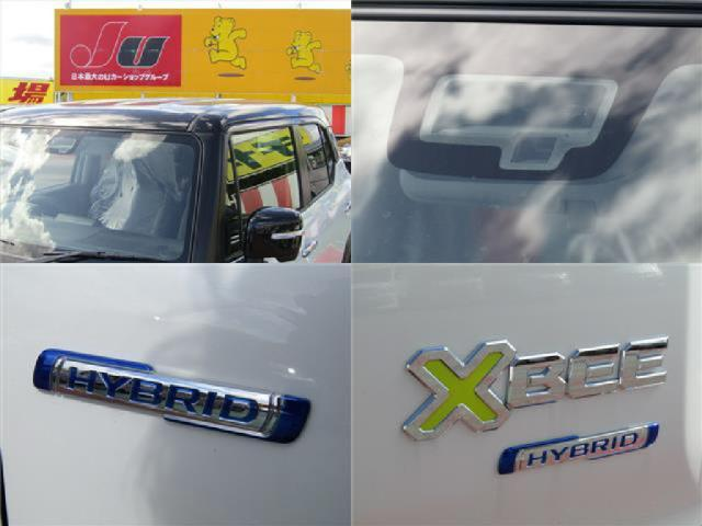「スズキ」「クロスビー」「SUV・クロカン」「千葉県」の中古車5