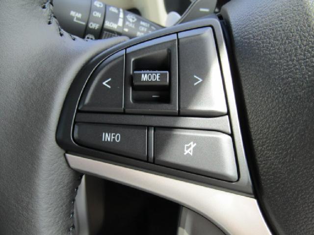 ハイブリッドMZ 登録済未使用車 キーフリーLEDライト全方(18枚目)