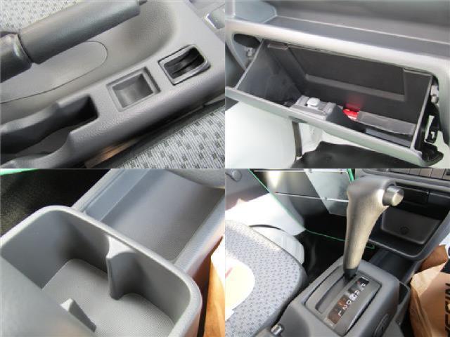 4WD M 届出済未使用車 パワステ エアコン 4WD(9枚目)