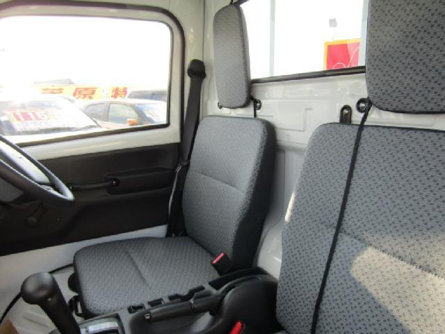 4WD M 届出済未使用車 パワステ エアコン 4WD(11枚目)