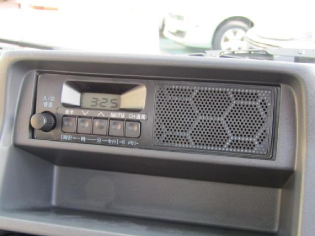 4WD M 届出済未使用車 パワステ エアコン 4WD(13枚目)