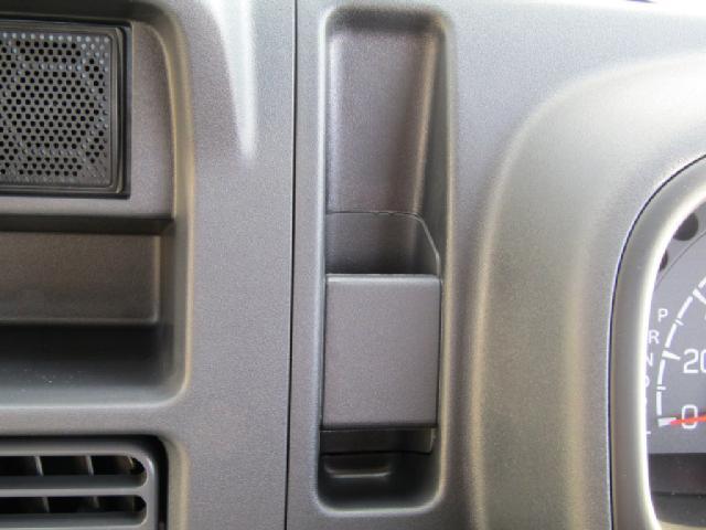 4WD M 届出済未使用車 パワステ エアコン 4WD(17枚目)