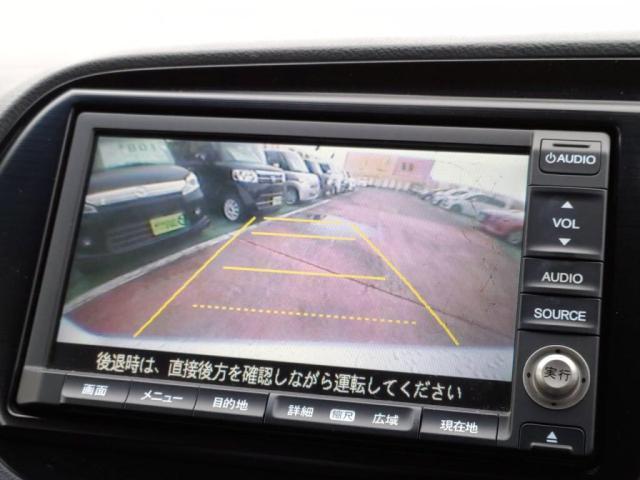 XL インターナビセレクト 12セグHDDナビBカメラHIDキーフリーETCクルコン(28枚目)