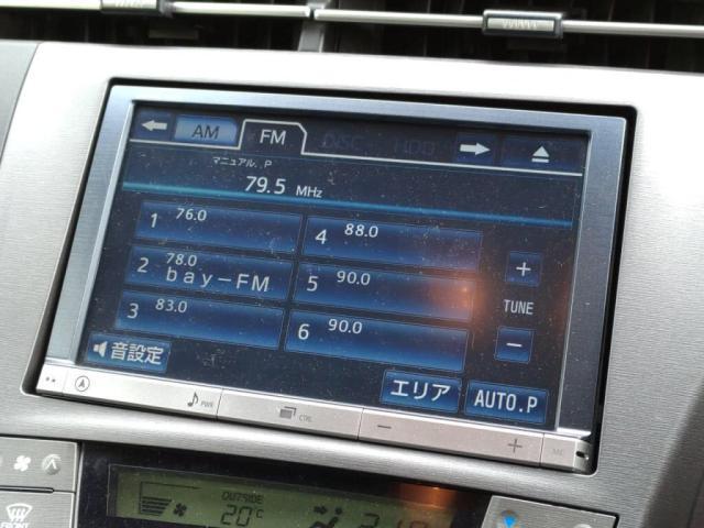 G 1オーナー12セグHDDナビBカメラHIDキーフリーETC(18枚目)