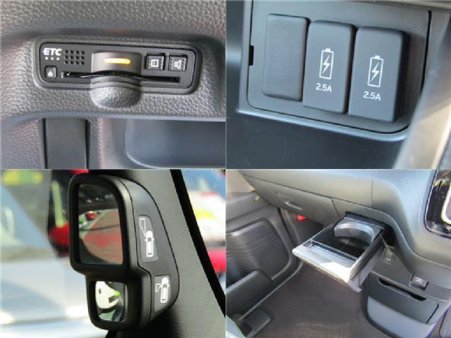 G・Lホンダセンシング 届出済未使用車 LEDライト左Aドア衝突軽減BキーフリETC(8枚目)