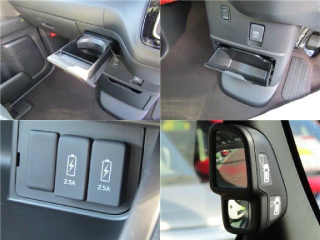 G・Lホンダセンシング 届出済未使用車 LEDライト左Aドア衝突軽減BキーフリETC(10枚目)