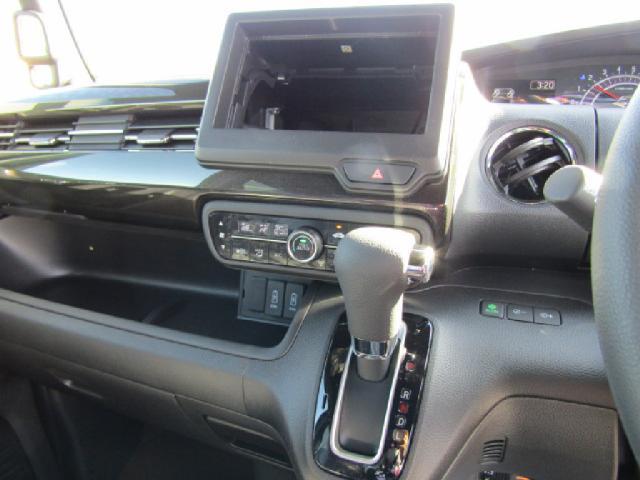 G・Lホンダセンシング 届出済未使用車 LEDライト左Aドア衝突軽減BキーフリETC(12枚目)