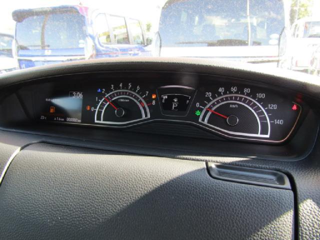 G・Lホンダセンシング 届出済未使用車 LEDライト左Aドア衝突軽減BキーフリETC(13枚目)