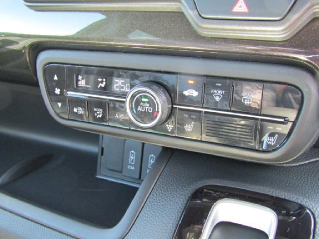 G・Lホンダセンシング 届出済未使用車 LEDライト左Aドア衝突軽減BキーフリETC(14枚目)