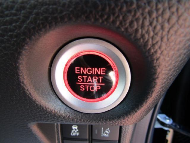 G・Lホンダセンシング 届出済未使用車 LEDライト左Aドア衝突軽減BキーフリETC(17枚目)
