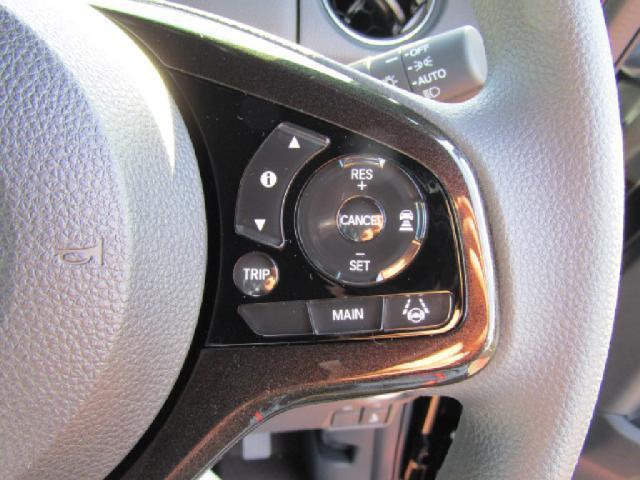 G・Lホンダセンシング 届出済未使用車 LEDライト左Aドア衝突軽減BキーフリETC(26枚目)