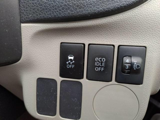 安全装備付き!ヘッドライトレベラー付き!