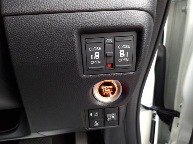 L・ターボコーディネートスタイル 届出済未使用車 LEDライト両Aドア衝突軽減Bキーフリー(19枚目)