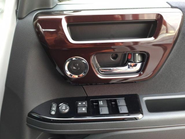 L・ターボコーディネートスタイル 届出済未使用車 LEDライト両Aドア衝突軽減Bキーフリー(22枚目)