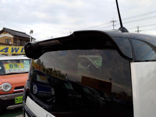 L・ターボコーディネートスタイル 届出済未使用車 LEDライト両Aドア衝突軽減Bキーフリー(29枚目)