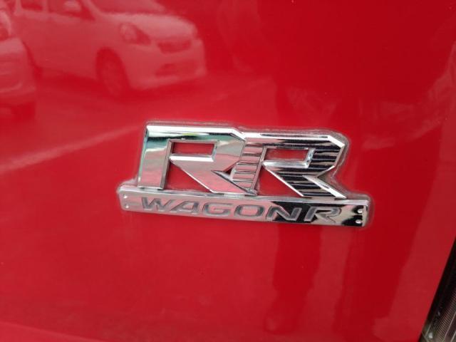RR-DI 地デジHDDナビHIDキーレス4WDターボ シートヒーター(12枚目)