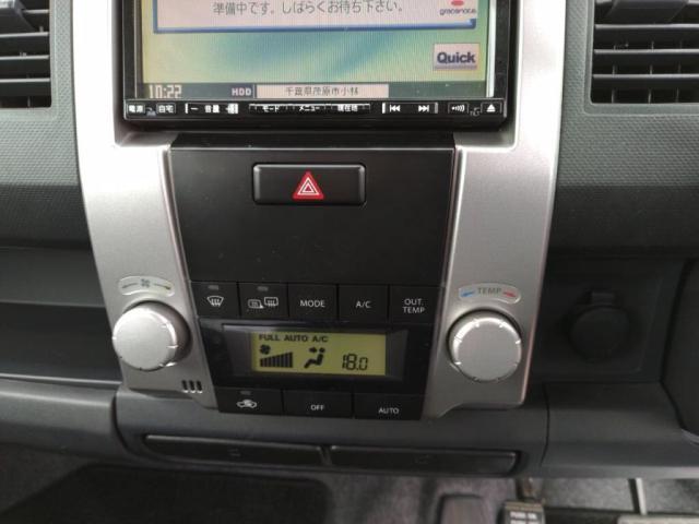 RR-DI 地デジHDDナビHIDキーレス4WDターボ シートヒーター(19枚目)