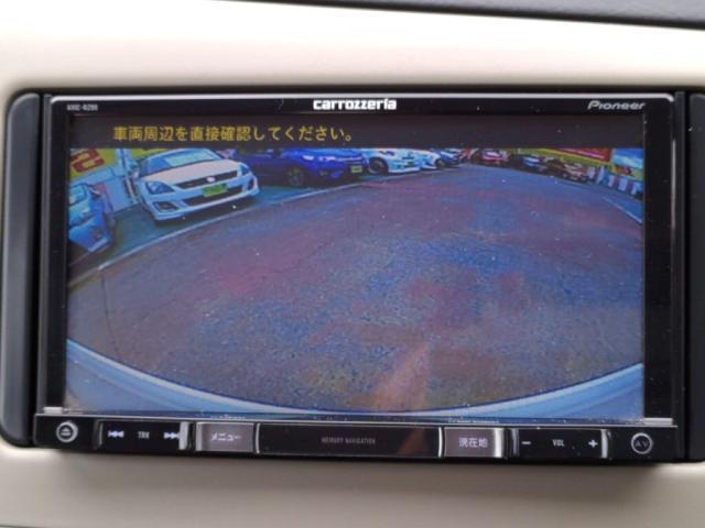 Fスペシャル 12セグメモリーナビBカメラ キーレス 5速MT(18枚目)