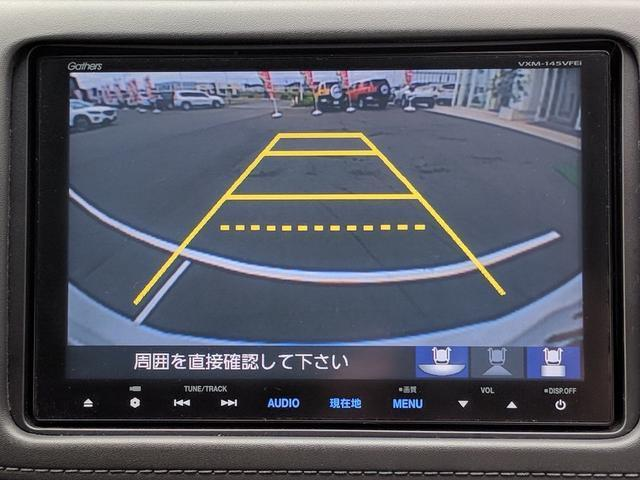 Z1オナクルコン純正SDナビTVBカメETC本革自動ブレーキ(3枚目)