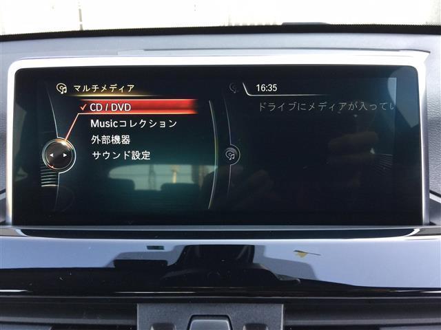 sDrive 18i 1オナ/純正HDDナビ/DVD/Bカメ(3枚目)