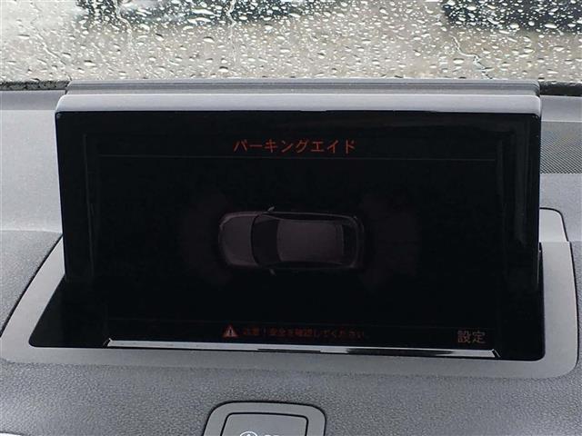 「アウディ」「アウディ A1スポーツバック」「コンパクトカー」「群馬県」の中古車3